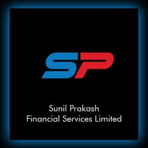 Sunil Prakash Financial